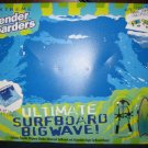 Surfboard Extreme Bender Playset Boarders Benders Toy