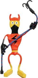 Hazard with Grappling Hook Super Hero Bender Benders