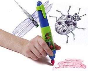 Spyro Gyro Artistic Stylus Art Pen pencil spyrograph