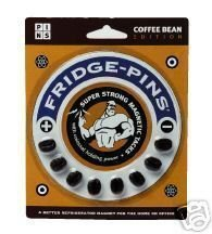 Coffee Bean Fridge Pins Refrigerator Magnets style mug