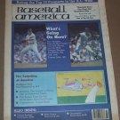 Baseball America 3/10/87 Tommy John Joe Niekro