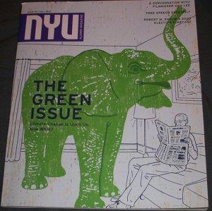Ang Lee NYU Alumni Magazine Fall 2007 Jake Burton