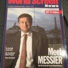 World Screen News MIP April 2001 Jean-Marie Messier