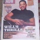 Will Smith I, Robot Daily News 7/11/04 Kim Basinger Jeff Bridges David Brenner