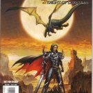 Lords of Avalon Knight of Darkness 1 Sherrilyn Kenyon Comic Book