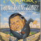 New York Magazine 8/6/1990 New York Yankees George Steinbrenner