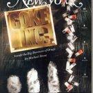 New York Magazine 7/16/1990 The Business of Drugs, Donald Trump, Joshua Bell