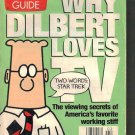 TV Guide 1/11/1997 Dilbert Lisa Ann Walter OJ Simpson Trial Absolutely Fabulous
