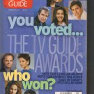 TV Guide 3/4/2000 TV Guide Awards Kristy Swanson Marty Ingels Passions