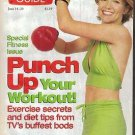 TV Guide 6/14/1997 Lea Thompson Special Fitness Issue Peta Wilson