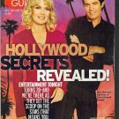 TV Guide 12/30/2000 Mary Hart Bob Goen Entertainment Tonight Ken Burns Jazz