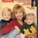 Kathie Lee Gifford TV Guide 12/16/1995 David James Elliott Leslie Nielsen