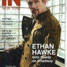 Ethan Hawke In New York Magazine January 20169 True West