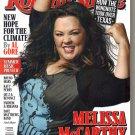 Rolling Stone 7/3/2014 Melissa McCarthy St Vincent Queen Freddie Mercury Al Gore