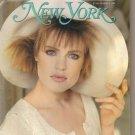 New York Magazine March 5, 1984 Spring Fashion, Jesse Jackson, USA Today