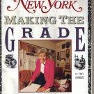 New York Mag 6/11/1990 Leonard Stern Lottie Taylor 1990 Census Grove Court