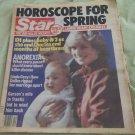 Star 3/22/1983 Princess Di Linda Gray Debbie Reynolds Johnny Carson Dana Plato