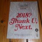 Time Out New York, 1/9/2019 Taylor Trensch Dear Evan Hansen