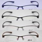#2 Eyeglasses frames men 4 colours
