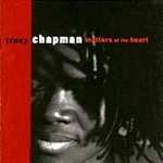 Matters of the Heart by Tracy Chapman (CD, Apr-1992,...