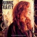 Fundamental by Bonnie Raitt (CD, Apr-1998, Capitol/E...
