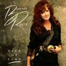 Nick of Time by Bonnie Raitt (CD, Mar-1989, Capitol/...