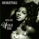 Unforgettable, With Love - Cole, Natalie (CD 1991)