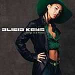 Songs in A Minor - Keys, Alicia (CD 2001)