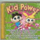 Kid Power - DJ's Choice (CD 2002)