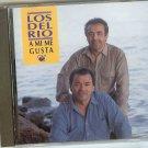 A Mi Me Gusta - Los Del Rio (CD 1994)