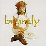 Brandy - Brandy (CD 1994)