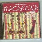 The Boca Rio Boys - Macarena - Non-Stop Party - CD