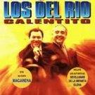Calentito - Los Del Rio (CD 1995)