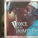Voice of the Homeless - Various Artists (CD 1993)
