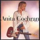 Back to You - Cochran, Anita (CD 1997)