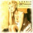 Greatest Hits - Morgan, Lorrie (CD 1995)