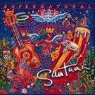 Supernatural - Santana (CD 1999)