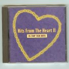 Hits From The Heart II - CD  1996