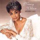 Greatest Hits (Columbia) - Wilson, Nancy (Jazz) (CD ...
