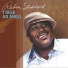 I Need An Angel - Studdard, Ruben (CD 2004)