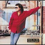 Back to the Grindstone - Milsap, Ronnie (CD 1991)