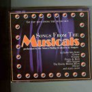 Songs From Musicals 1998 (3 CD set)