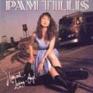 Homeward Looking Angel - Pam Tillis (Cassette 1992)