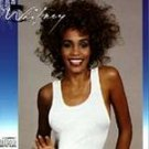 Whitney - Houston, Whitney (Cassette 1987)