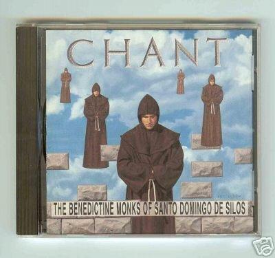 Chant (CD)