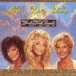 Honky Tonk Angels - Parton, Dolly (CD 1993)