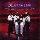 Hummin' Comin' At 'Cha - Xscape (CD 1993)