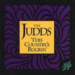This Country's Rockin' by Judds (The) (Cassette, Apr...