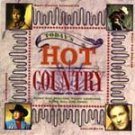 Today's Hot Country (K-Tel) by Various Artists (Cass...