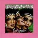 Life, Love, & Pain by Club Nouveau (Cassette, Mar-19...